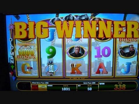 Pawn Stars Slot Machine
