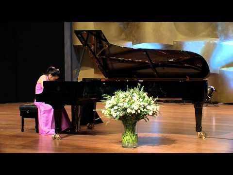 Beethoven - 32 variations in C minor, WoO 80 - Sijing Ye