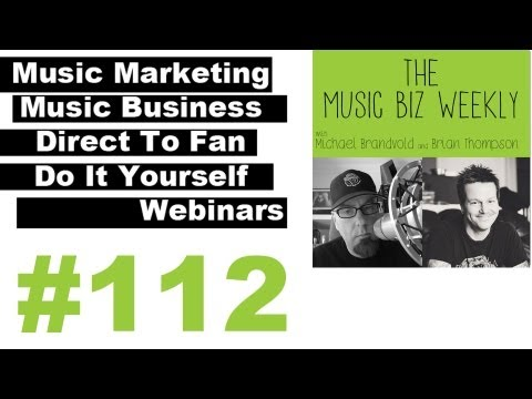Are We Making Music Discovery a Bigger Problem Than It Really Is? The Music Biz Weekly