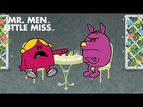 "The Mr Men Show ""Night"" (S1 E43)"