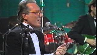 Enzo Iannacci concerto Primi anni