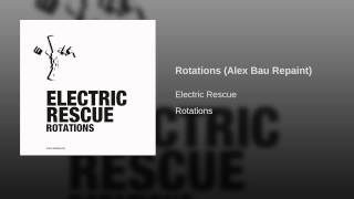 Rotations (Alex Bau Repaint)