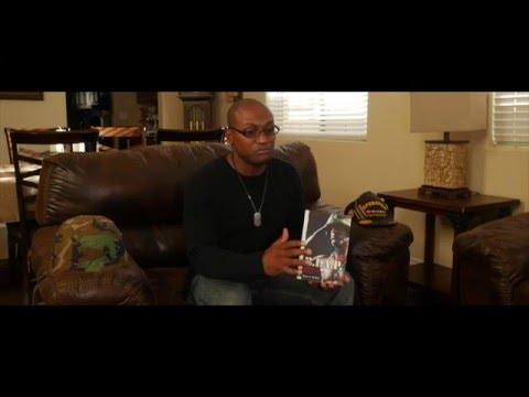 Author: Brian Gordon BIAP Book Interview