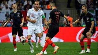 Édition spéciale : la Croatie rejoint la France en finale du Mondial-2018