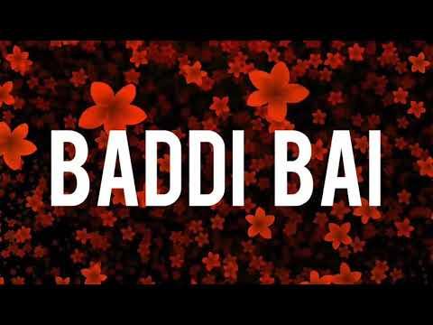 BADDI BAI (BALAGHATI POWARI SONG) Ft. DADA GAUTAM - DJ ROHEET