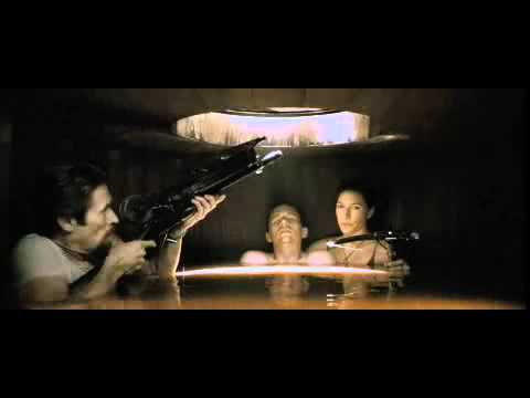 Фильм Войны света (русский трейлер 2009)