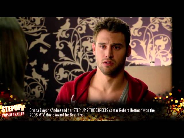 Step Up All In (2014 Movie) Official Pop-up Trailer -  Ryan Guzman, Briana Evigan