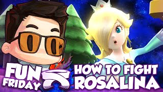 【Guide】How To Fight Rosalina - ZeRo