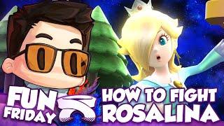 【Guide】How To Fight Rosalina - ZeRo