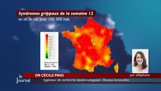 Grippe : Le Réseau Sentinelles établit son bilan (Vendée)