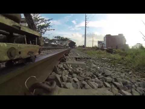 Manila - Rail Transportation in the Philippines