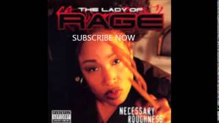 The Lady Of Rage Necessary Roughness {FULL}