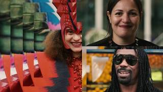 This is the Borough of Cultures: Brent 2020 Programme Trailer