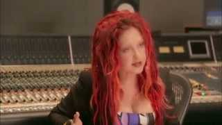 thumbnail image for video: Cyndi Lauper: Picking The She's So Unusual Album Cover