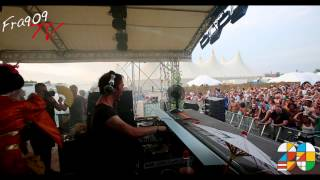 FRA909 Tv - KAROTTE @ LOVE FAMILY PARK 2015 20 YEARS