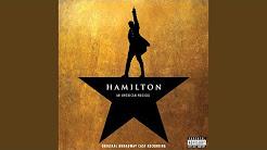 Hamilton Soundtrack❤❤❤