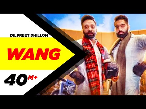 Mix - Wang | Dilpreet Dhillon | Parmish Verma | Latest Punjabi Song 2017 | Speed Records