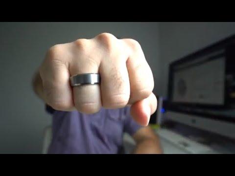 Do You Wear Your Wedding Ring? - Tungsten Carbide Band