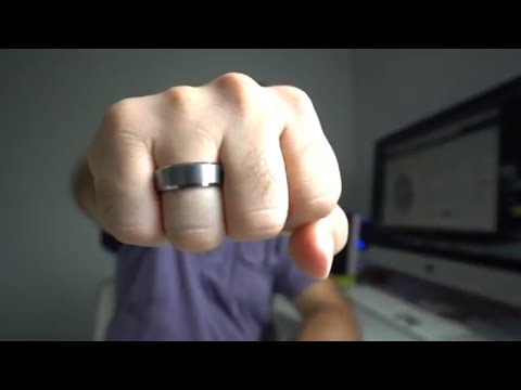 Do You Wear Your Wedding Ring? - Tungsten Carbide Band