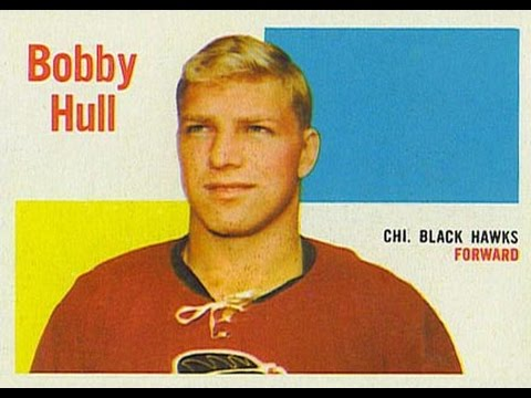 Bobby Hull - L.O.Legends Ep. 2 - GET YOUR TRADES IN!!! (NHL 16)