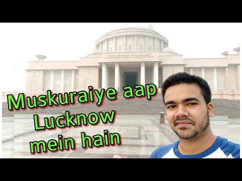 Road trip in Lucknow | Long drive vlog with Pratik Rai