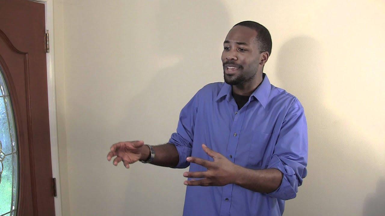 Desmond Styles Monologue Imagination 6 Degrees Of Separation Filmed By Christoph Backer Quinn