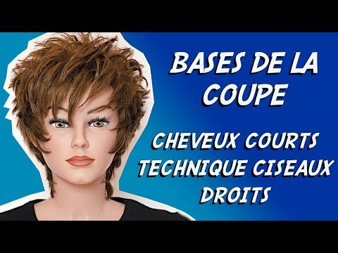 Coiffure mariage cheveux court attache
