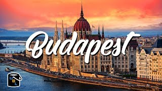 Budapest Hungary Travel Guide - Bucket List Ideas