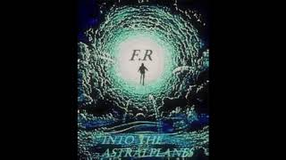 EFFARE- Into The Astralplanes  (full album)