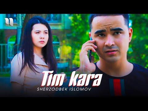 Sherzodbek Islomov - Tim kara