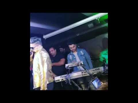Lahore live performance by Guru Randhawa | Guru Randhawa | playboy Cafe, Connaught Place, New Delhi