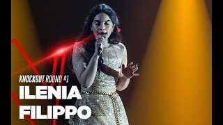 "Ilenia Filippo  ""My Life Is Going On"" - Knockout - Round 1 - TVOI 2019"
