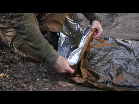 TITAN Emergency Sleeping Bags