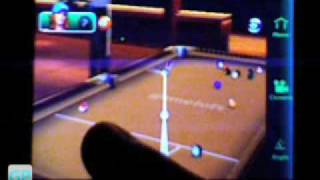 Midnight Pool iPhone Game