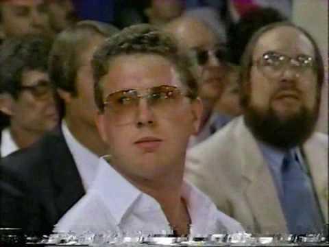 1989 Seattle Open