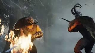 Rune: Ragnarok — трейлер «Мерцание света»