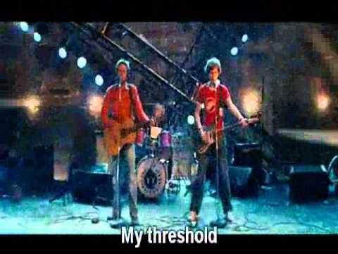 Sex bob-omb threshold lyrics