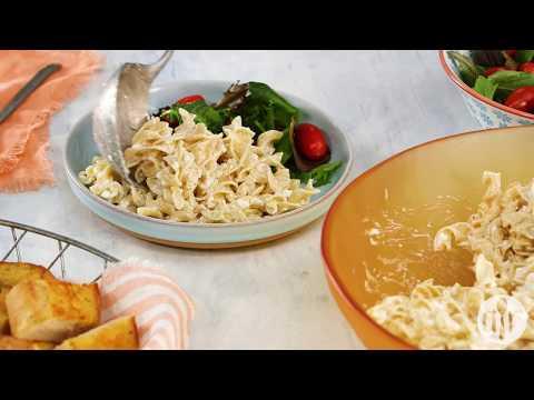 How to Make Polish Noodles | Pasta Recipes | Allrecipes.com
