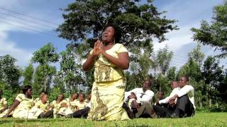 OMBENI CHOIR intro TUNARINGA NA YESU.Vol.3  ,Official