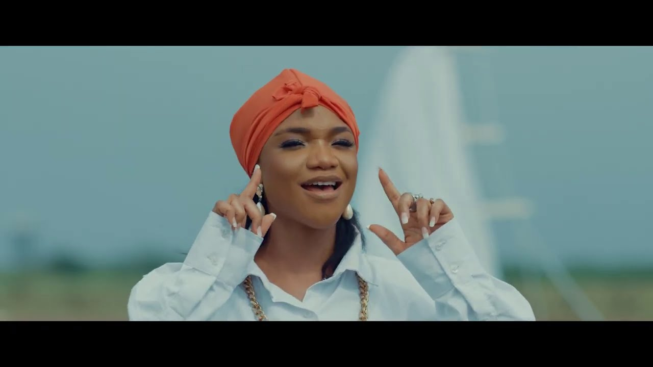 Download Ada Ehi - Now (The Official Video)