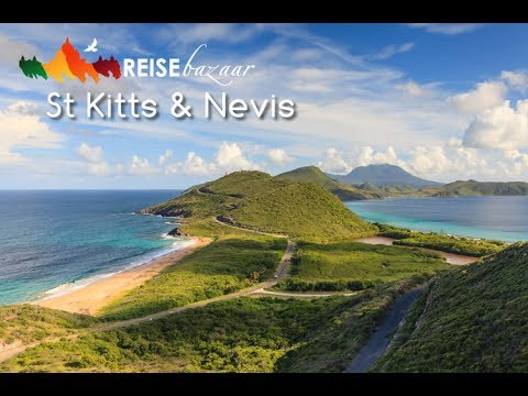 St Kitts & Nevis - Follow Your Heart