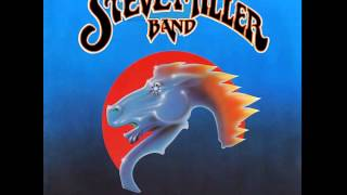 Steve Miller Band - Serenade (Lossless)