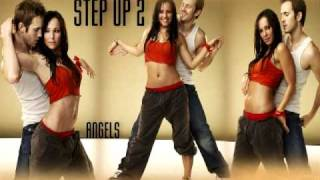 Timbaland - Bounce (Step up 2 Original Remix)