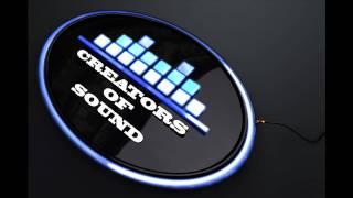 Creators of sound - Catastrophic mix