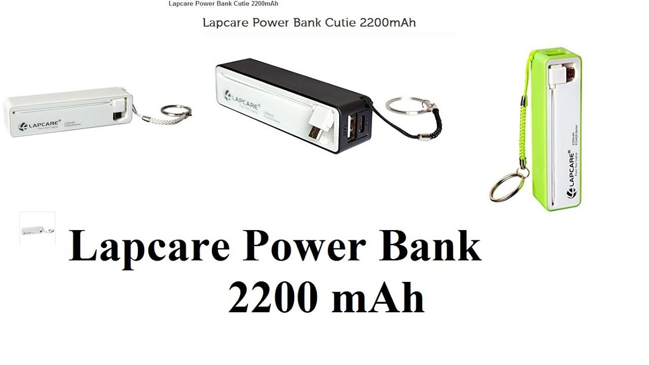 Lapcare Mah Power Bank Kitchen Review