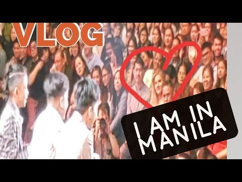 Vocal  Coach Tania Levy in  Manila/ My Vlog/ Review