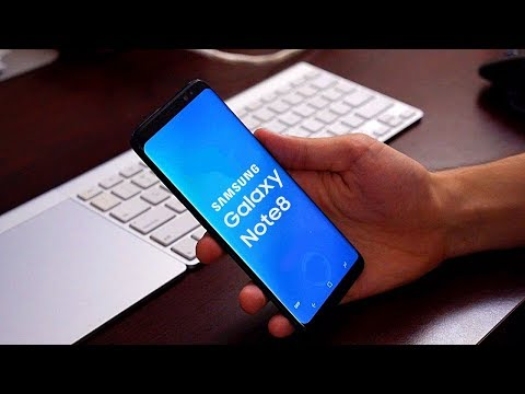 Galaxy Note 8 - Should Note 7 Owners Receive Discount?