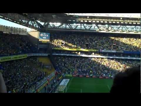yaşa fenerbahçe # Fenerbahçe- Beşiktaş (play-off 2012/kadıköy)