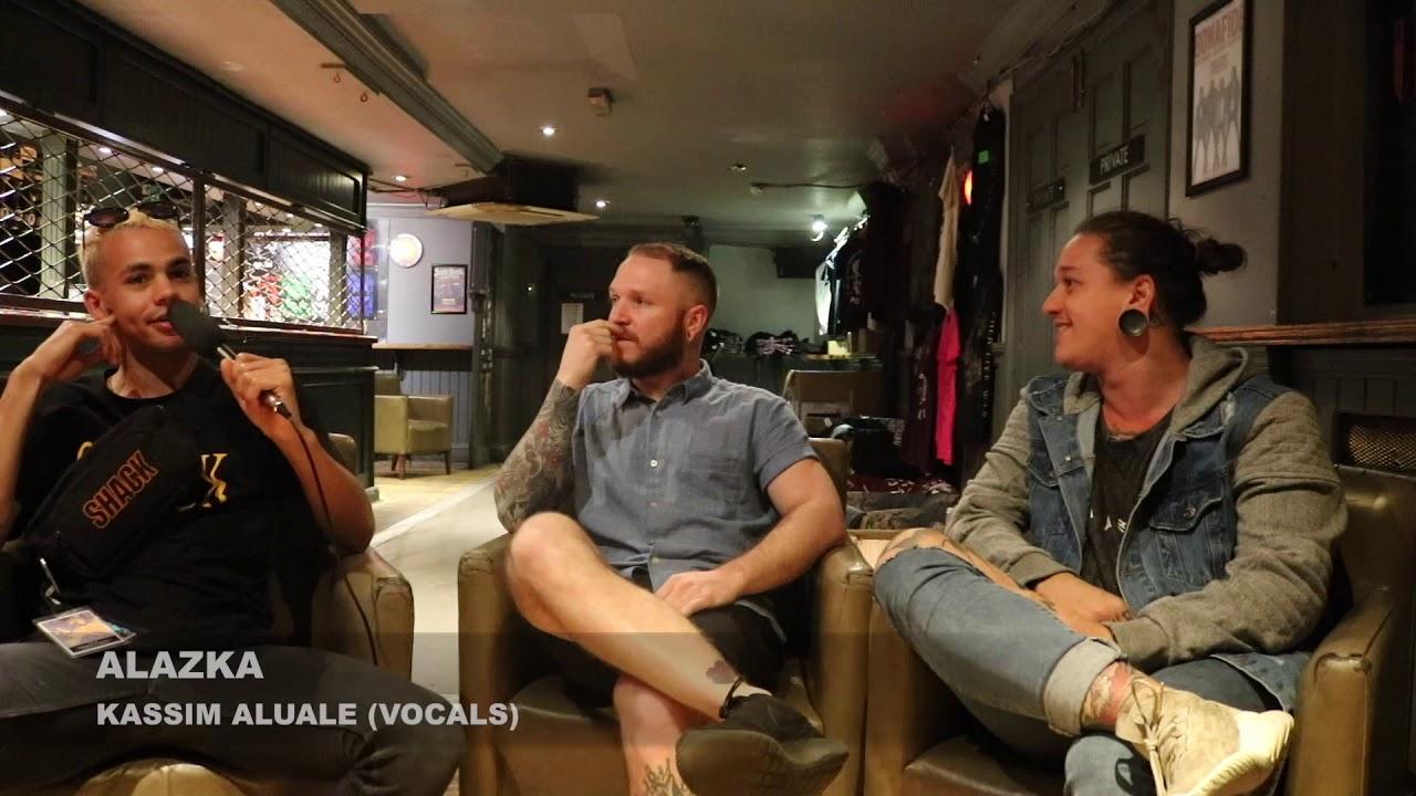 On Tour with - We Came As Romans, Alazka, Polaris (OFFICIAL VIDEO)