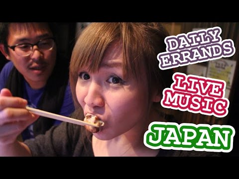 Daily life in JAPAN | VLOGMAS #6